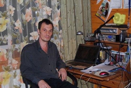 Радиоблоггер